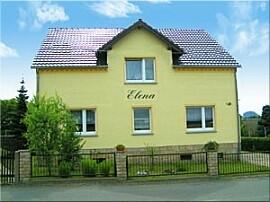 Bild: Ferienwohnung im Haus Elena in Rathmannsdorf-Höhe, sächsische Schweiz