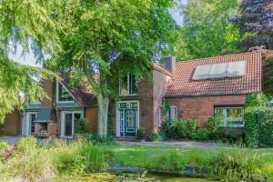 Bild: Ferien-Landhaus, Ostfriesland, Nordsee, auch für Gäste mit Hund