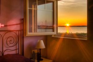 Ansicht Ferienhaus 419