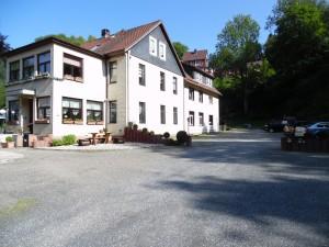 Bild: Ferienwohnung Haus Hirschfelder Oberharz ****