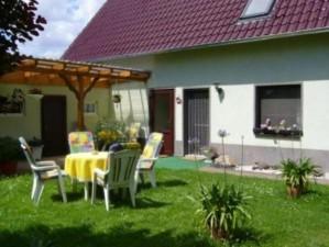 """Bild: Ferienwohnung OG """"Haus-Feldmühle"""" in Nordthüringen, Kyffhäuserregion"""
