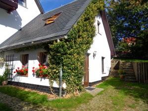 Bild Ferienhaus Elbsandsteingebirge Sächsische Schweiz