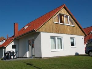 Bild: Ferienhaus Fördeland Holnis Haus 32