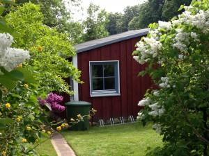 Ansicht Ferienhaus 5593