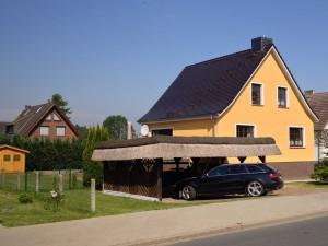 Ansicht Ferienhaus 5607