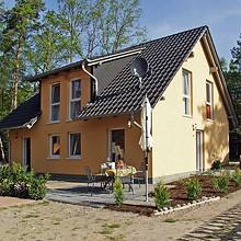 Ansicht Ferienhaus 5861