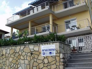 Bild: Villa Dramalj Novoselic Apartment 2