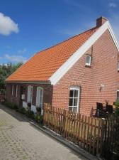 Bild: Anspruchsvolles Landhaus an der Nordsee Greetsiel 2-6 Pers. Kamin Internet
