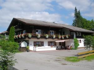 Bild: Pension Landhaus Barbara in Fischen i. Allgäu