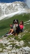 Bild: Casale il Baronetto Eco-Urlaub mit Hund zwischen Meer und Bergen der Abruzzen