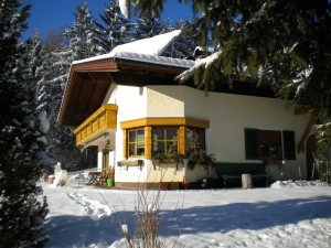 KOMFORT-FEWO Tiroler Lechtal - am Skilift/Loipe - ruhige Lage