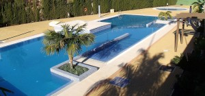 Ferienwohnung in Andalusien (2 -4 Personen)