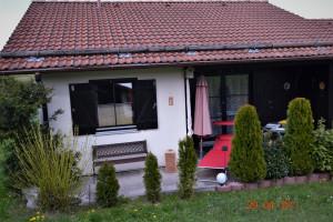 Ansicht Ferienhaus 7308