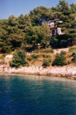 Ansicht Ferienhaus 7383