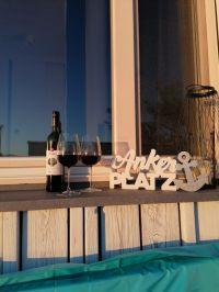 Hier können Sie Ihren Sundowner genießen - Bild 15: OIKOS Resort Buqez #30 - Beachvilla Stella